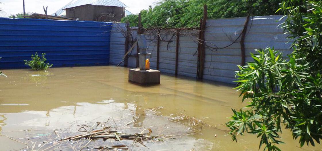Somalia Floods