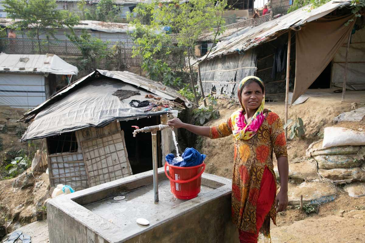 Bangladesh.Rachel Elkind/RI