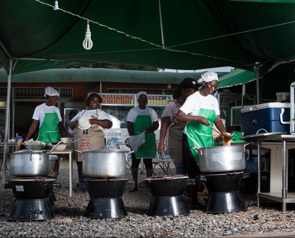 Ghana. RI Staff/RI