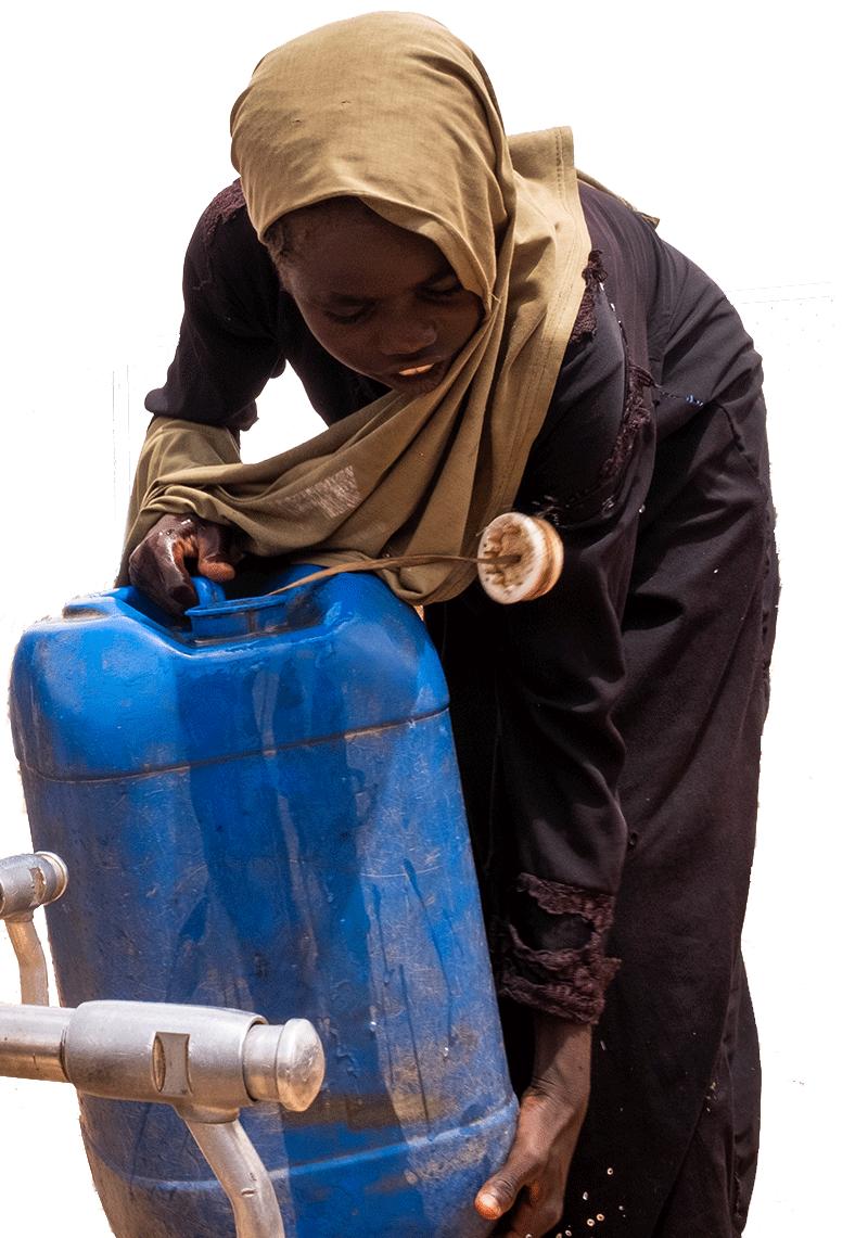 Sudan. Elie Gardner/RI