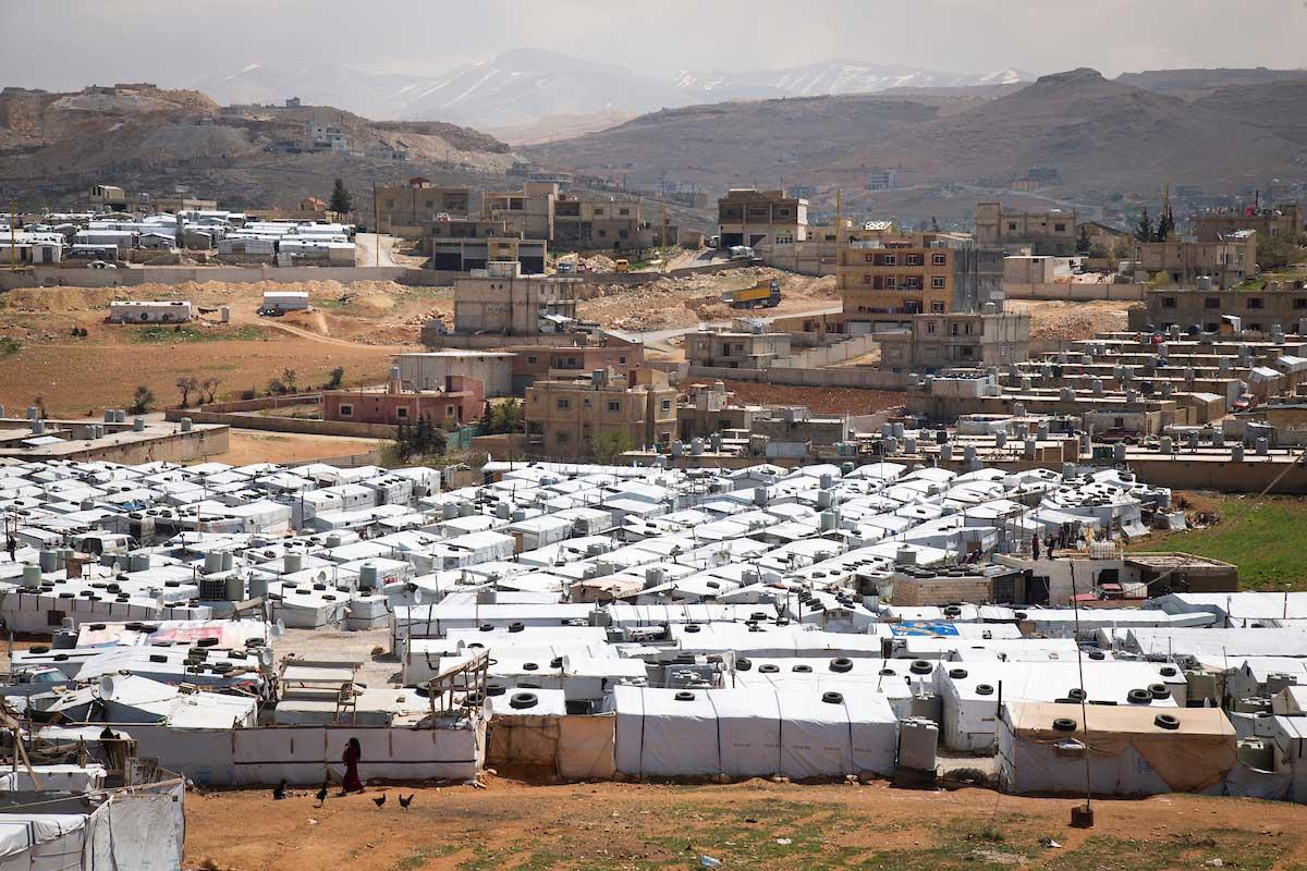 Lebanon. Elie Gardner/RI