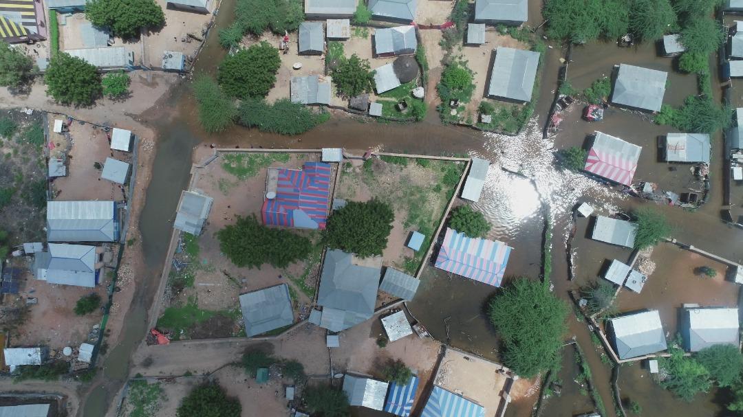 Somalia Floods, Hiraan Region